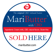 MariButter Sold Here