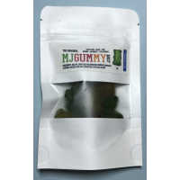 MJ Gummy Bears (Original & CBD)