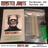 Monster  Joints™